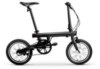 Электровелосипед Xiaomi QiCycle Bike Black