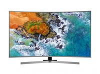 TV LED Samsung UE55NU7650UXUA, Black