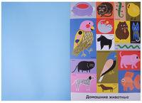 купить Первые слова. Обучающие плакаты. в Кишинёве