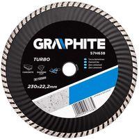 Disc de tăiere Graphite 57H638