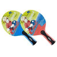 купить Ракетка для настольного тенниса inSportline 51000  outdoor (3023) в Кишинёве