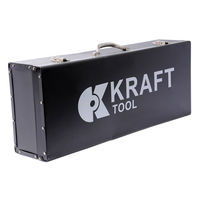 Отбойный молоток HEX 1600W  KTDEM1600  KraftTool
