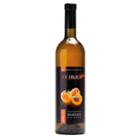 Фруктовое вино DiFruct абрикос, 0.375 л