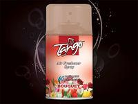 cumpără Rezerva odorizant automatic TANGO 250ml (Bouquet) în Chișinău
