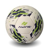 Мяч футзальный 4 MOTION Alvic handsewn PVC (504)