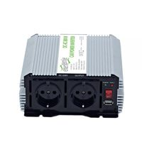 Inverter Energenie EG-PWC-034, car power: Max.800W, 12 V