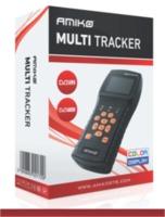 cumpără AMIKO MULTITRACKER 2   (DVB-S / S2 / T / T2 ) în Chișinău