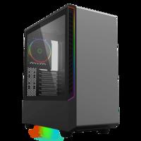 Case ATX GAMEMAX Panda T802