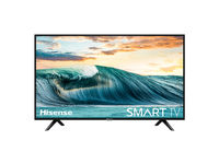 TV  LED  Hisense H32B5600, Black