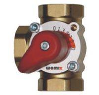 3-ходовой смесительный вентиль DN 25