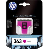 HP C8772EE  No 363  magenta Cartridge