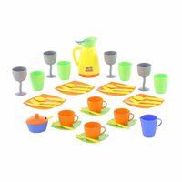 Polesie Набор посуды Праздничный