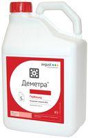 Деметра - гербицид для защиты посевов зерновых культур - Август