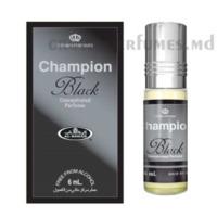 Масляные духи Champion Black | Чемпион Блэк