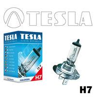 Лампа автомобильная H7