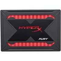 """2.5"""" SSD Kingston HyperX FURY RGB, 240GB 7mm"""