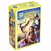 Настольная игра Carcassonne II Расширение 3