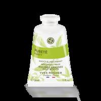 Mască purificatoare pre-șamponare