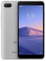 Xiaomi Redmi 6A 2/32Gb, Grey
