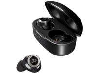 MONSTER Clarity 100 Airlinks Earphone Black