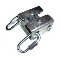 Протектор для веревки BS-Krok Стальной cоставной роликовый 60x60x40, steel, KRK 02710 02