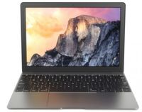 "APPLE MacBook 12"" 512GB (MJY42) 2015, Серый"