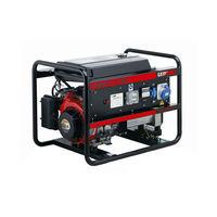 Генератор GENMAC Combiflash 201R 230 В 5.6 кВт бензин