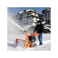 Снегоуборщик Villager VST 120