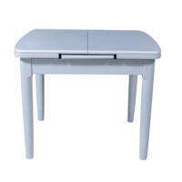 Раздвижной стол DT A56 белый