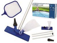 Набор для чистки бассейна Bestway FlowClear 58013