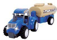 Трактор с прицепом Dickei 373500