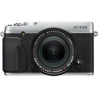 Фотокамера FJIFILM X-E2s Kit XF 18-55 Silver