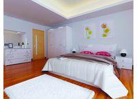 Спальня с 4 дверями Boghema