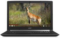Acer Aspire A515-51G-31AG Black