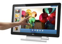 Монитор DELL IPS Touch P2714T