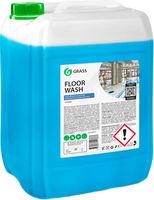 Floor Wash - Detergent neutru pentru pardoseli 20 L