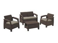 CORFU Комплект мебели  S4