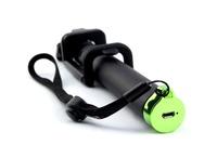 Bluetooth Selfie stick Tellur M76BF Green