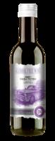 Vin fără alcool Casa Petru Cabernet Sauvignon demidulce roșu, 0.375 L