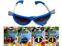 Ochelari de soare, plianti pentru copii 8cm