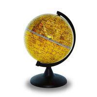 Глобус Луны 10072 D21см RU