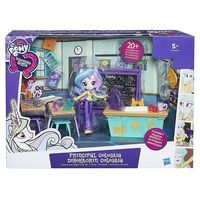 Игровой набор My Little Pony Equestria Girls для мини-кукол, код 41710