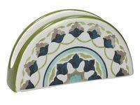 Подставка для салфеток керамическая Dolce Marrakec
