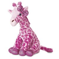 Aurora Destination Nation PK Giraffe 30cm (19363)