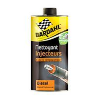Очиститель дизельных форсунок Bardahl Diesel Injection Cleaner 1л