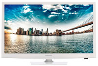 TV LED Samsung UE24H4080AUXUA, White