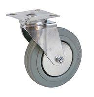 Поворотное колесо – Ø100mm (3053-100)