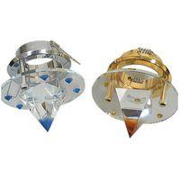 Feron Встраиваемый светильник 4163DL MR-16 золото
