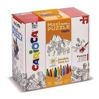 Carioca Arts&Crafts Maxi Puzzle (50135)