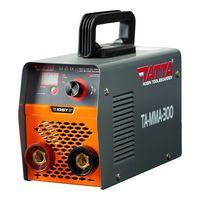 Интеллектуальный сварочный аппарат Tatta TA-MMA-300